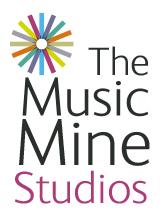 The Music Mine Studios